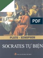 Socrates Tự Biện