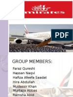 Emirates Final