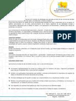 Convivencias 2014. Pedagogia Ludica Experiencial