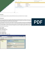 IDCP in Peru - Localization