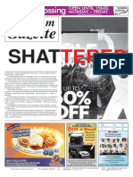 Platinum Gazette 14 August 2014