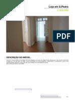 Imóvel p/investimento em Ponta Delgada