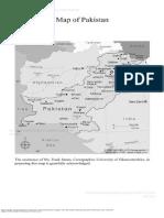 Christian Minorities in an Islamic State the Pakistan Experience (6)