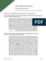 The Piacetzner Rebbe – Chovat Ha-Talmidim 2