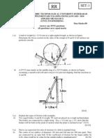 Rr10302 Applied Mechanics
