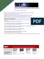 JP_AIP_Fabrication of Long-range Surface Plasmon-polariton Waveguides in Lithium Niobate on Silicon