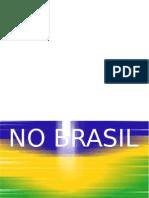 ESCAMF 2015.1 - Povos Não Alcançados No Brasil