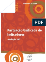Volume 11_Pactuação Unificada de Indicadores