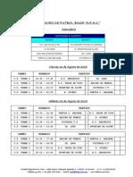 Torneo_Futbol Base AFAC Agostos 2015
