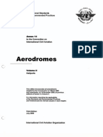 ICAO Annex 14 - Vol 2 - Heliports - Third Edition - 2009