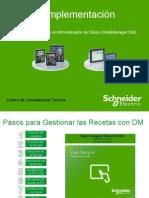GDv4 - Gestion de Recetas