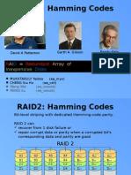ELEC332 Hamming Code