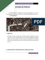 Estudio Trafico Jr Las Palmas