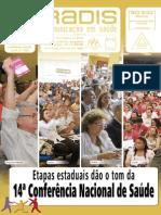Publicación en Revista Radis nro. 111