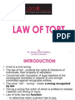 Law of Tort..ppt