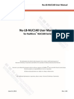 Um Nu-lb-nuc140 en Rev2.0