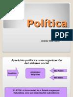 3. Política
