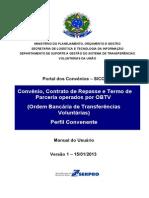 Manual Convenente OBTvs1 15012013