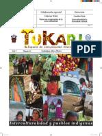 Revista Tukari 11 - Interculturalidad y Pueblos Indígenas