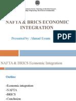 Nafta & Brics