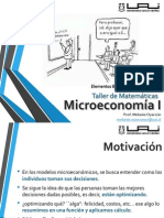 UAI Micro Clases 1 Optimizacion Melanie