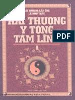 Hai Thuong y Ton Tam Linh - Quyen 1