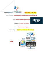Virtual i Zac a Oxen Cons Er Pro 2008
