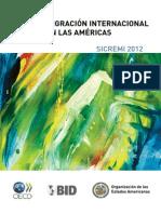 Sicremi 2012 Spanish Report Lr