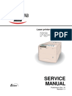 Service Manual Kyocera Fs1900