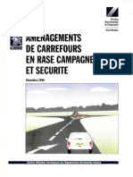 Aménagement des Carrefours en Rase Campagne et Sécurité-1996.pdf