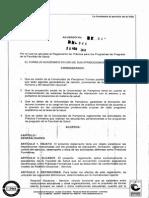 Acuerdo 046