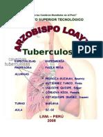 Aaa Tuberculosis Pulmonar Inf