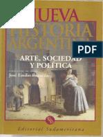 BurucuaJoseEmilio_Historiografia Del Arte e Historia