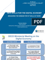 OECD Vincenzo Spiezia
