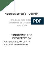 Sindromes de ADD