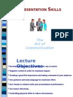 Presentation-Skills & Questions Mgt