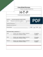 interpretación htp
