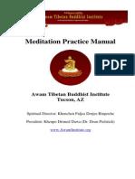 Meditation Practice Manual v4-3