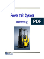 Power Train System_20~33D-7