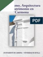 06 Alejandro JimEdificios de espectáculos en la Carmona romanaenez, Rocío Anglada y Trinidad Gómez_Urbanismo, Arquitectura y Patrimonio en Carmona