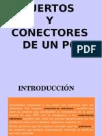 puertos y conectores