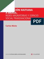 Migracionhaiti Carlo Nieto