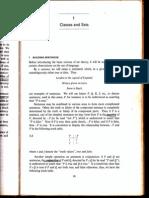 Set Theory C. Pinter Chapter 1