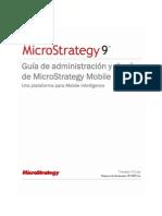 MobileDesignAndAdmin Spanish
