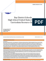 us history curriculum resource guide 15 - 16 final
