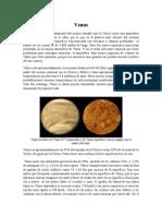 "Planeta Terrestre ""Venus"""
