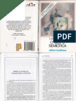 Santaella - Semiotica