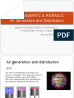 3.0 Air Generation and Distribution