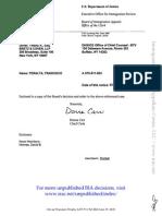 Francisco Peralta, A075 911 963 (BIA June 29, 2015)