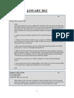 Ex 45(a)Chronological Emails
